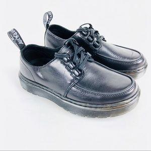 Dr. Martens Walden Black Creeper Shoe Women's 5